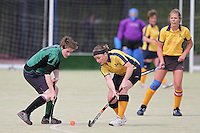 Burgess Hill Hockey Club vs Lewes Hockey Club