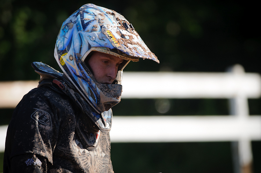 2011 CMRC Canadian Motocross Nationals.Riverglade MX Park.Moncton, New Brunswick.July 31, 2011