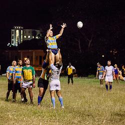 VI Rugby Team