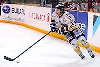Maxime Lacroix - 25.01.2015 - Rouen / Amiens - Finale Coupe de France 2015 de Hockey sur glace<br /> Photo : Xavier Laine / Icon Sport