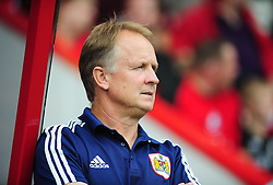 Bristol City's head coach, Sean O'Driscoll - Photo mandatory by-line: Dougie Allward/JMP - Tel: Mobile: 07966 386802 27/03/2013 - SPORT - FOOTBALL - Goldsands Stadium - Bournemouth -  Bournemouth V Bristol City - Pre Season friendly