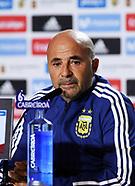 Spain v Argentina - 26 March 2018