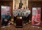 VIP reception at Philadelphia Union League