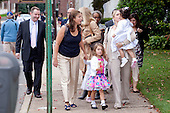 Maia McLaughlin Christening 2012.09.29
