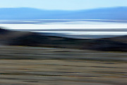 Salt Flats, Death Valley National Park, California  2006