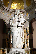 Church St Jean Baptiste