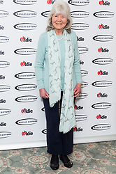 © Licensed to London News Pictures. 30/01/2018. London, UK. JILLY COOPER attends The Oldie Of The Year Awards 2018 held at Simpsons In The Strand. Photo credit: Ray Tang/LNP