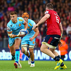 Exeter Chiefs v Munster Rugby