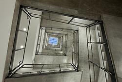 CO Architects University of Texas at Austin Norman Hackerman Bldg.