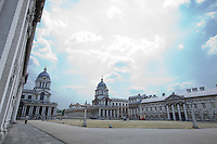 Old Royal Naval College; Greenwich; London
