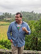 Anthony Smith, owner of Covela