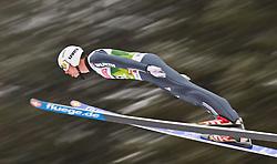 02.01.2011, Bergisel, Innsbruck, AUT, Vierschanzentournee, Innsbruck, im Bild Stephan Hocke, GER, during the 59th Four Hills Tournament in Innsbruck, EXPA Pictures © 2011, PhotoCredit: EXPA/ P. Rinderer