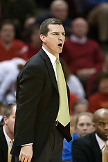 Mark Turgeon Photos