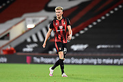 Sam Surridge (14) of AFC Bournemouth during the EFL Cup match between Bournemouth and Crystal Palace at the Vitality Stadium, Bournemouth, England on 15 September 2020.