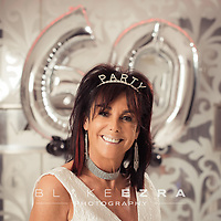 Caron's 60th Birthday at Vanilla 19.11.2016