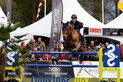 Nooren Lisa, NED, VDL Groep Sabech D'Ha<br /> Seniors <br /> Nederlands Kampioenschap Jumping - Mierlo <br /> © Hippo Foto - Dirk Caremans<br /> 23/04/2017