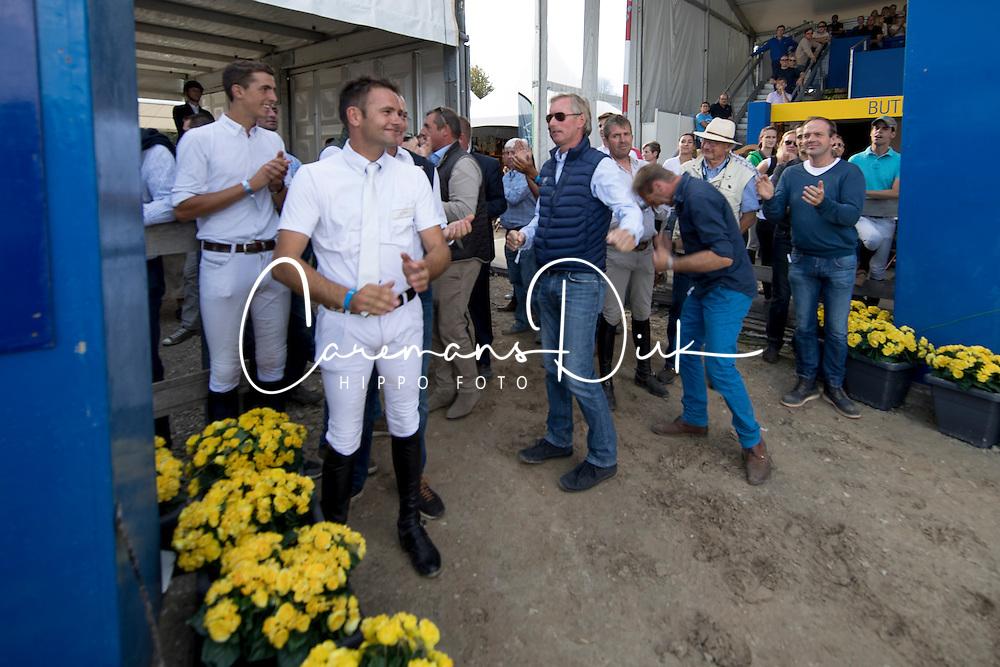Lansink Jos, BEL<br /> Belgisch Kampioenschap Lanaken 2016<br /> &copy; Hippo Foto - Dirk Caremans<br /> 17/09/16