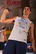 DESCRIZIONE : Bormio Torneo Internazionale Maschile Diego Gianatti Italia Francia <br /> GIOCATORE : Matteo Soragna <br /> SQUADRA : Nazionale Italia Uomini Italy <br /> EVENTO : Raduno Collegiale Nazionale Maschile <br /> GARA : Italia Francia Italy France <br /> DATA : 02/08/2008 <br /> CATEGORIA : Ritratto <br /> SPORT : Pallacanestro <br /> AUTORE : Agenzia Ciamillo-Castoria/S.Silvestri <br /> Galleria : Fip Nazionali 2008 <br /> Fotonotizia : Bormio Torneo Internazionale Maschile Diego Gianatti Italia Francia <br /> Predefinita :
