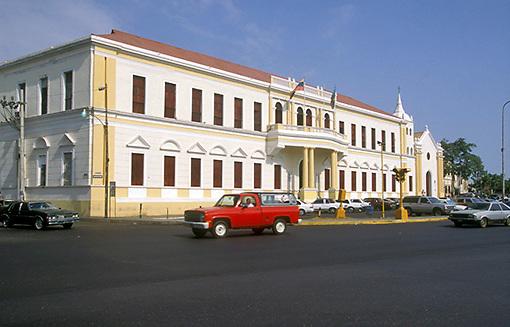 Hospital Central Dr. Urquinaona, Maracaibo, Estao Zulia, Venezuela