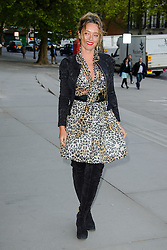 Alice Temperley attends 'Wedding Dresses 1775 - 2014' - VIP private view. Victoria & Albert Museum, London, United Kingdom. Wednesday, 30th April 2014. Picture by Chris Joseph / i-Images