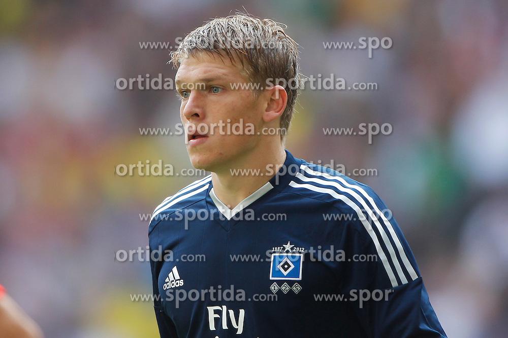 Football - soccer: LIGA total! Cup 2012, Hamburger SV (HSV), .Artjoms Rudnevs (Hamburger SV, #10) *** Local Caption *** © pixathlon