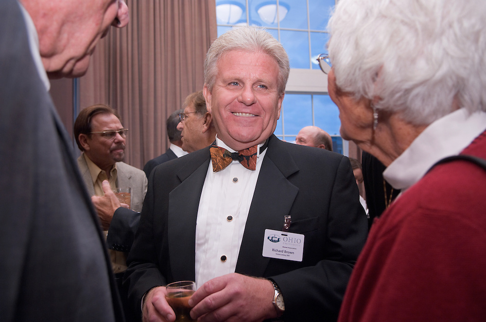 18450Alumni Awards Gala: Homecoming Oct. 12...Richard H. Brown, BBA '65(distinguished service)
