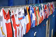 Para-Badminton Ireland - Day 1