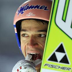 20111127: FIN, Ski jumping - FIS ski jumping Worldcup in Kuusamo