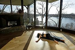 Studio Yoga Kansas City. Photos by Colin E Braley, 816-799-4520
