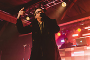 Atmosphere at Showbox SoDo February 2020