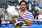 Aegon Championships Queens Club 250617