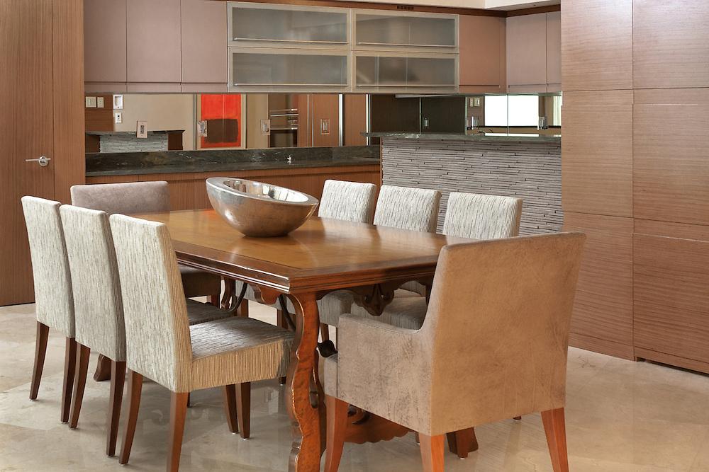 Murano Grande Apartment - Interior Design by Home Interiors Miami