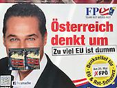 EU elections 2014 in Austria