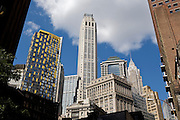 VERENIGDE STATEN-NEW YORK. New York. ANP PHOTO COPYRIGHT GERRIT DE HEUS