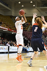 SCWBB6 - SU vs Mercer