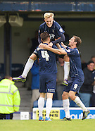 Southend United v Port Vale 101015