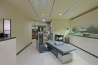 Washington DC Interior Photographers image of Operating Room atOffices of Washington Eye after construction and remodeling by contractor Coakley Williams Construction of Gaithersburg