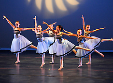 Studio 34 Dance Breaking Through 7 Ballet 2 & 2A