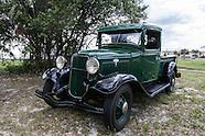 1930 FORD V8 PICKUP