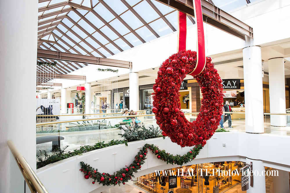 SCOTTSDALE - Scottsdale Fashion Square Signage