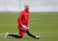 Robert Almer during Austria training camp ahead of Euro 2016 at Raiffeisen Arena Crap Gries, Schluein<br /> Picture by EXPA Pictures/Focus Images Ltd 07814482222<br /> 23/05/2016<br /> ***UK &amp; IRELAND ONLY***<br /> EXPA-RIN-160523-0192