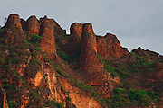 Chapada dos Guimaraes_MT, Brasil...Imagens do Parque Nacional da Chapada dos Guimaraes no Estado do Mato Grosso. Na foto Cidade de Pedra...The Chapada dos Guimaraes National Park  is a national park in the Brazilian state of Mato Grosso. In this photo Cidade de Pedra...Foto: JOAO MARCOS ROSA  / NITRO..