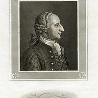 KAESTNER, Abraham Gotthelf