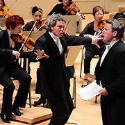 Handel and Haydn Society Jephtha