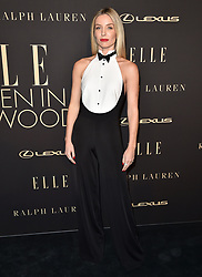 ELLE Women In Hollywood. Beverly Wilshire Four Seasons Hotel, Beverly Hills, California. Pictured: Renee Bargh. EVENT October 14, 2019. 14 Oct 2019 Pictured: Annabelle Wallis. Photo credit: AXELLE/BAUER-GRIFFIN / MEGA TheMegaAgency.com +1 888 505 6342