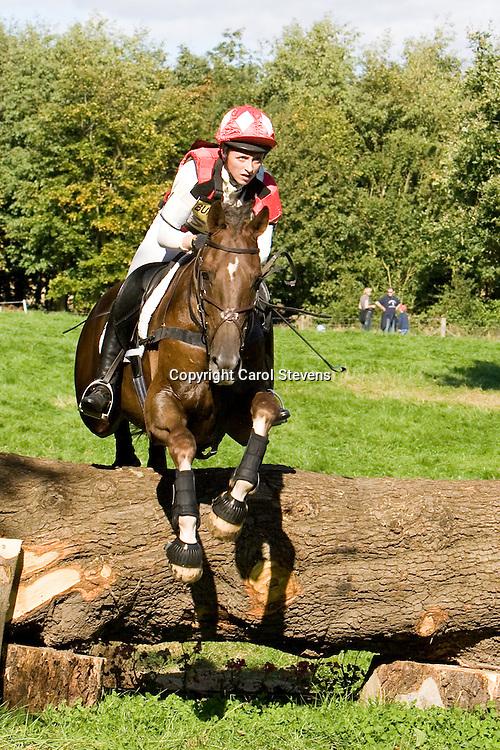 Allerton Park Horse Trials 2009  Yorkshire