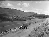 1957 Views, Co. Mayo - Near Killary