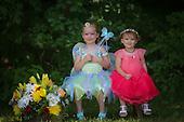 Princess Janessa & Annika 6-2016