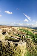 Derbyshire & Peak District