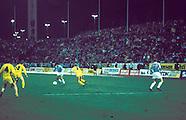 Ilves - Juventus 19.9.1984